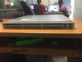 Core switch cisco N3K-3132Q 32 QSFP 40G