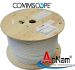 Cáp mạng Commscope/AMP Cat6A mã 1859218-2 FTP Category6A