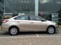 Bán Toyota Vios E 2015 full option 220tr. Rolex, Longines Thụy Sỹ