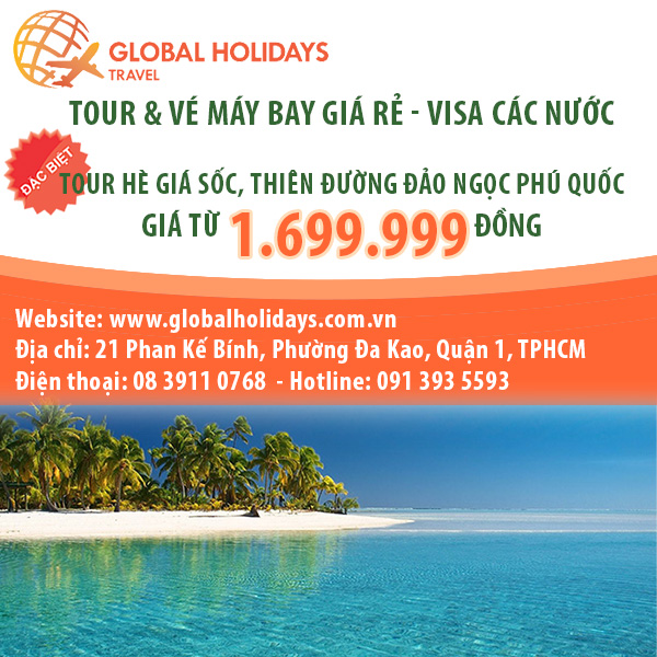 Global Holidays Travel